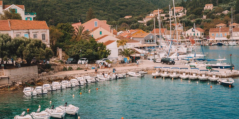 Ionian Islands